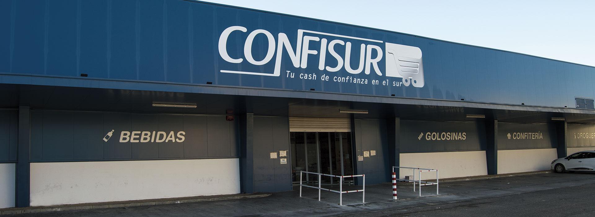 Confisur Cash & Carry | Tu cash de confianza en el sur
