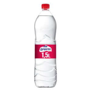 Agua Lanjarón botella 1,5 l | Consisur Cash & Carry