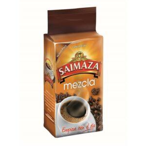 Café Saimaza mezcla 250 gr | Confisur Cash & Carry