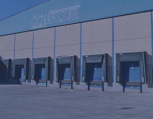 Instalaciones | Confisur Cash & Carry