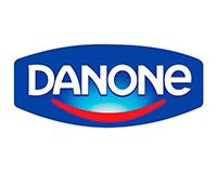 Danone | Confisur Cash & Carry