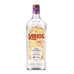 Ginebra Larios botella 1 l | Confisur Cash & Carry