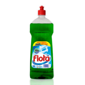 Lavavajillas Flota 850 ml | Confisur Cash & Carry