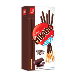 Palitos de galleta Mikado LU | Confisur Cash & Carry