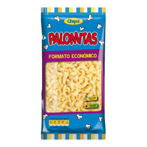 Palomitas mantequilla Aspil | Confisur Cash & Carry