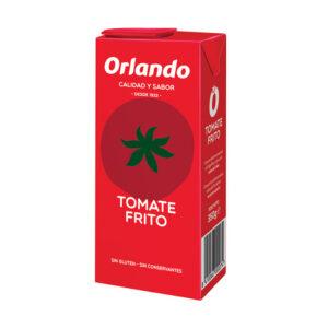 Tomate frito Orlando Brik 350 gr | Confisur Cash & Carry