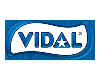 Vidal | Confisur Cash & Carry