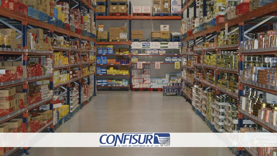 Nuestros Cash & Carry permanecen abiertos en su horario y régimen habitual | Confisur Cash & Carry en Andalucía