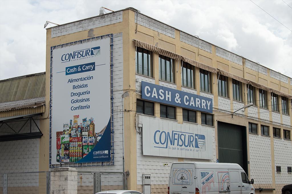 Instalaciones Consifur - Cash & Carry
