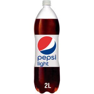 Pepsi Light 2 Litros