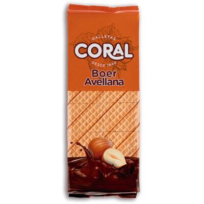 Coral Boer Avellana 275 g