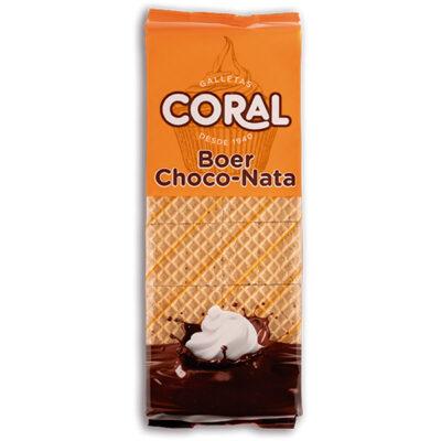 Coral Boer ChocoNata 400 g