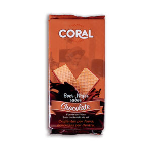 Coral Boer Chocolate 200 g