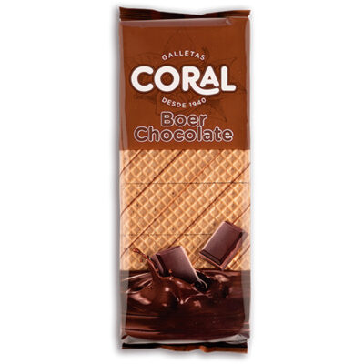 Coral Boer Chocolate 330 g