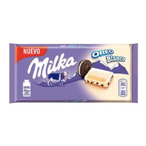 Milka Oreo Blanco 100 g